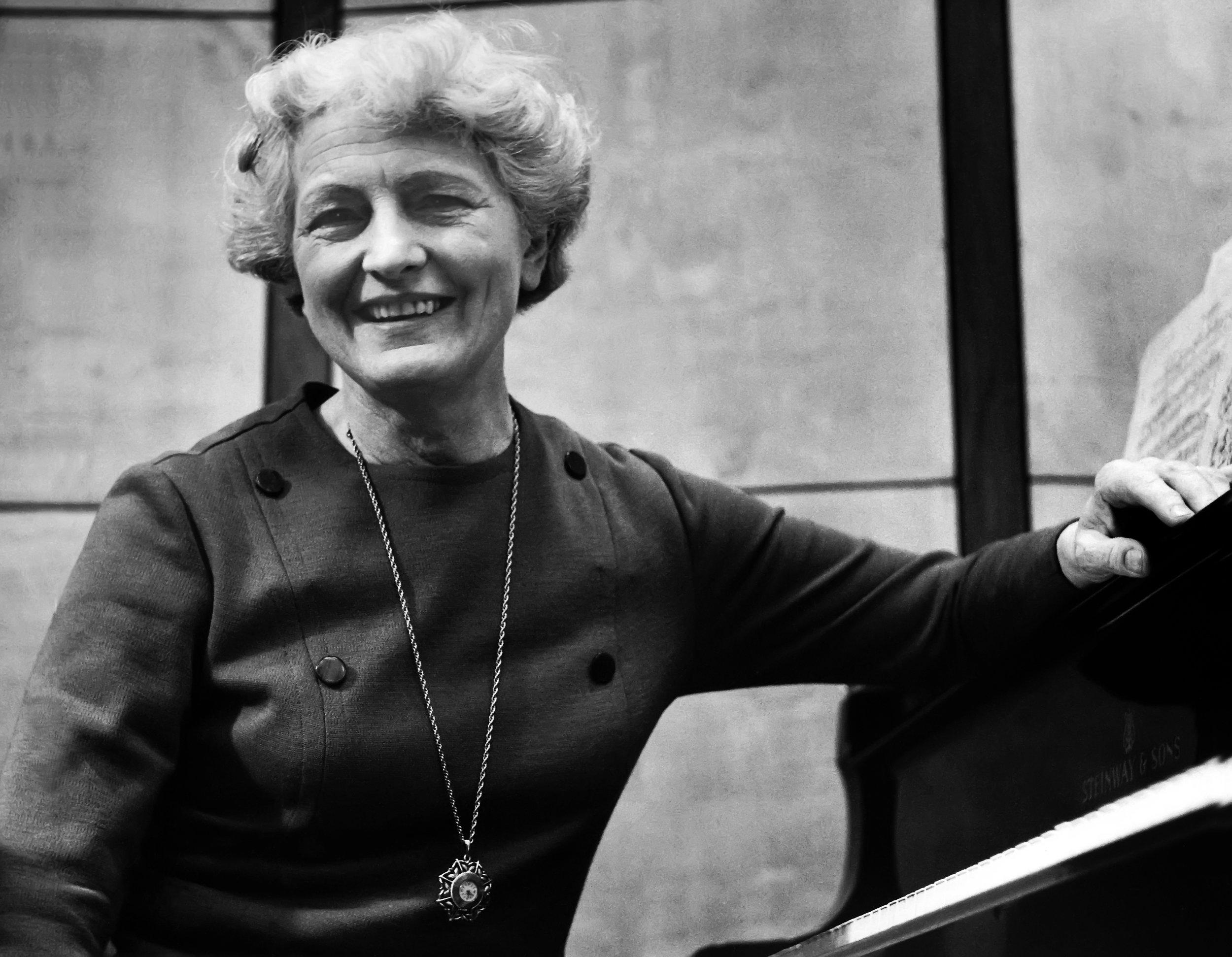 Phyllis Sellick