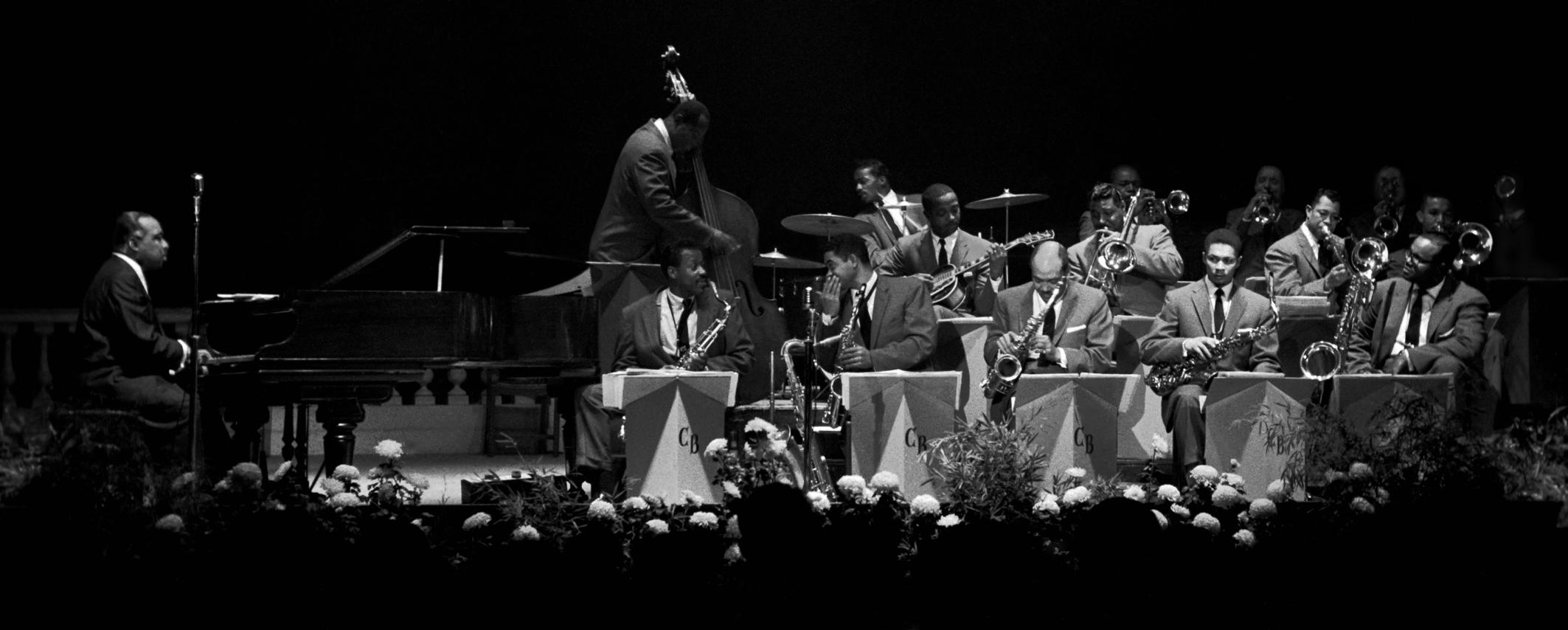 Basie Band