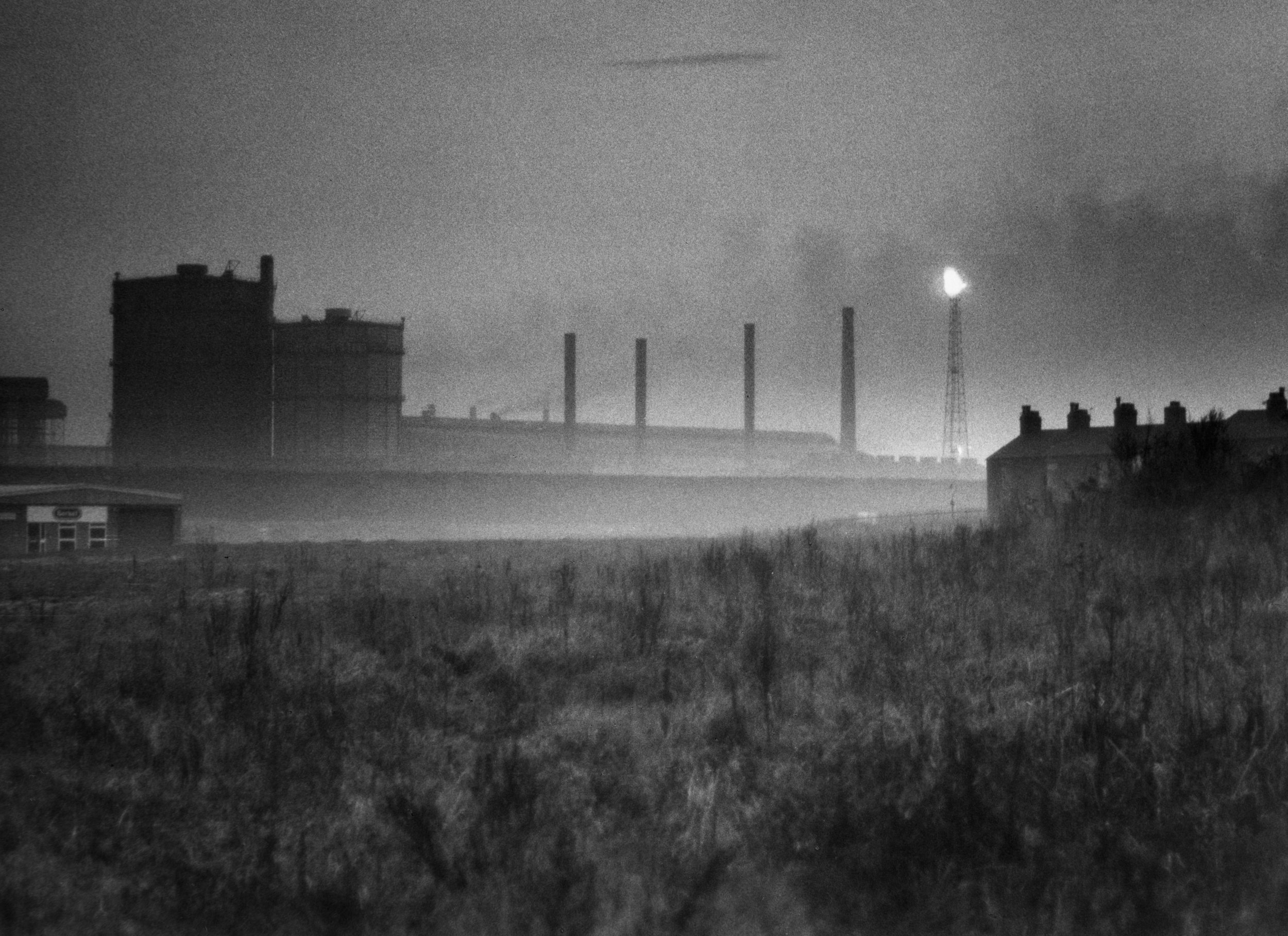 British Steel, Irlam