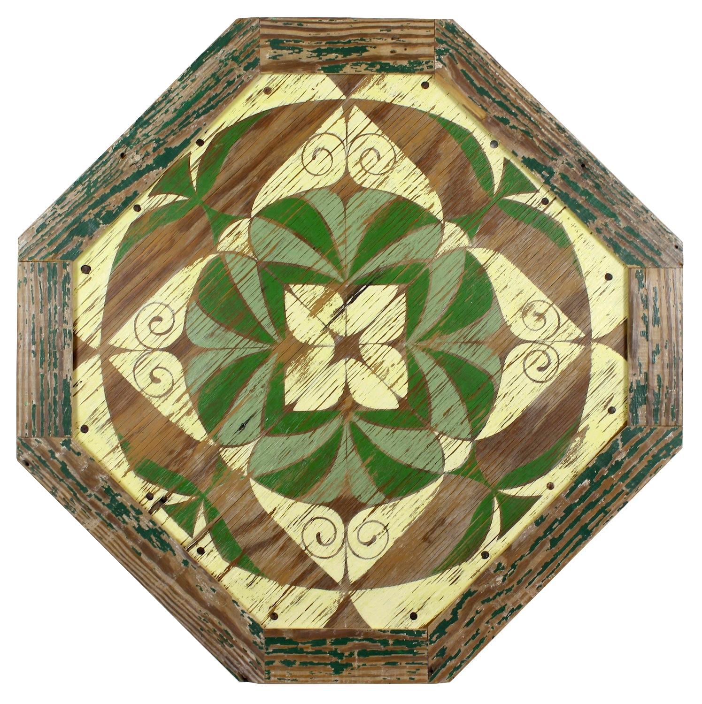 Equinox - $250.00Enamel on reclaimed wood38