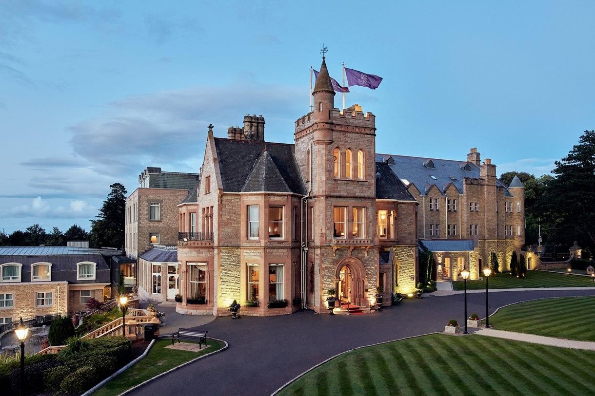 Best of Cork at Hayfield Manor Hotel