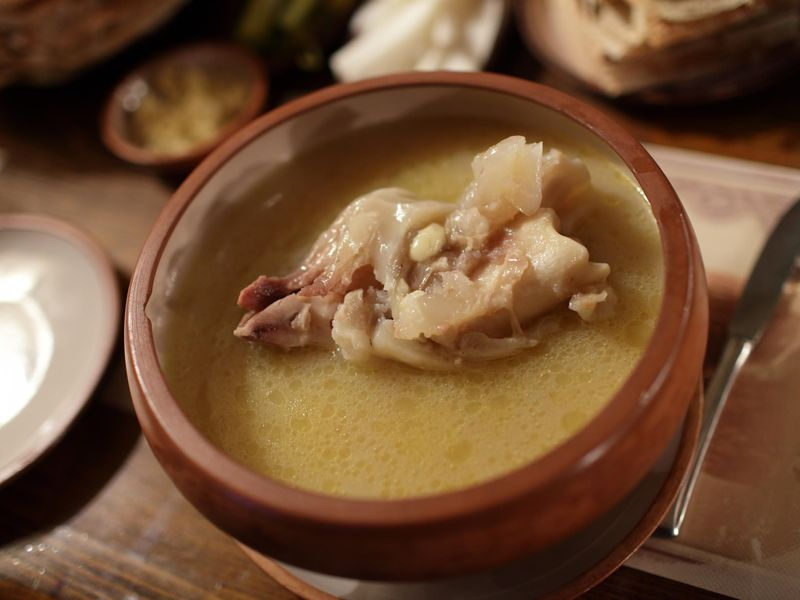 SMITHSONIAN: A Brief History of Khash, Armenia's Love-It-or-Hate-It Hangover Cure (Recipe)