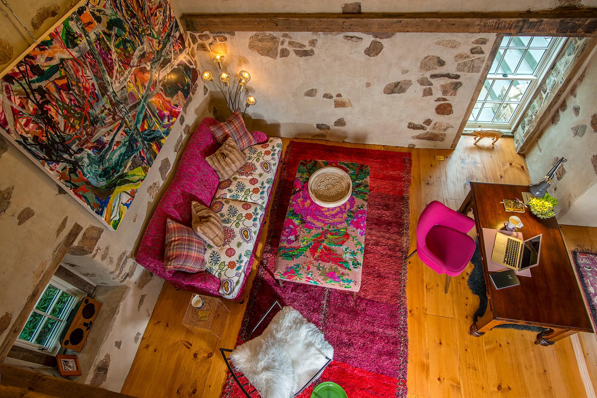 Writing Studio Little Stone House