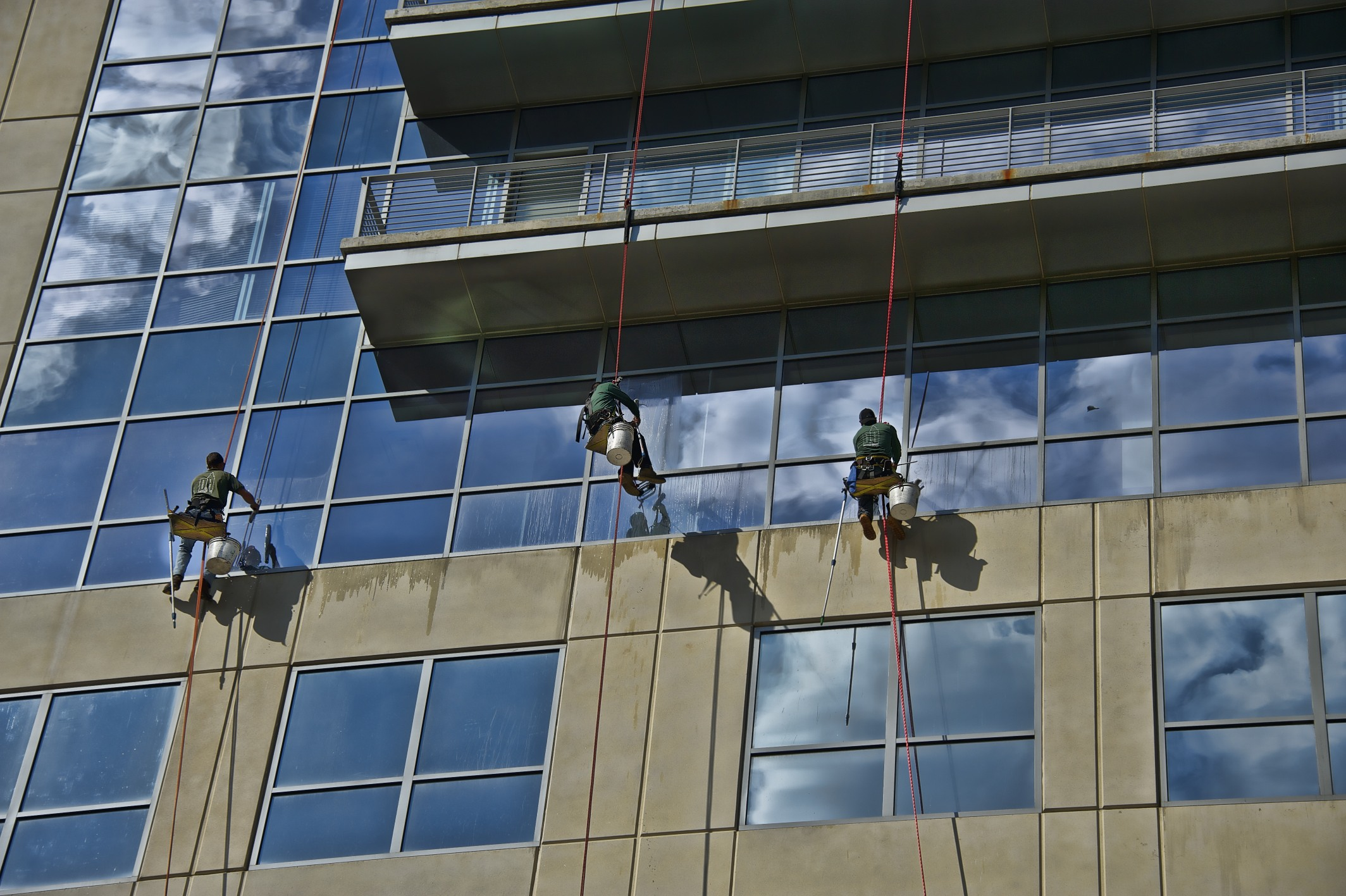 Window Cleaners Orlando