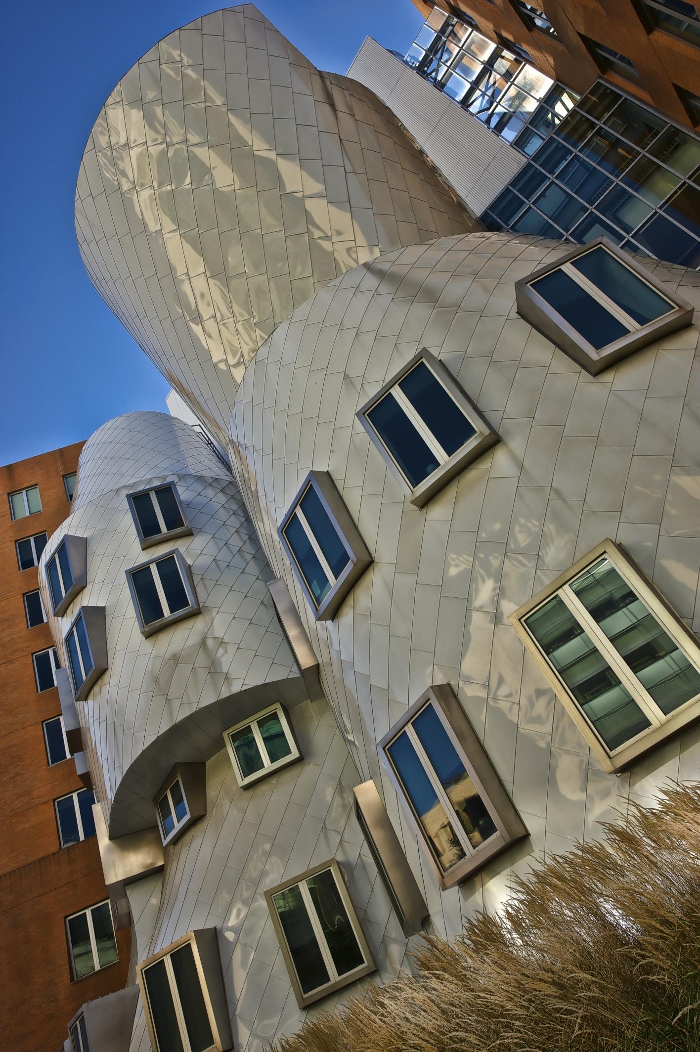 MIT Cambridge Ma