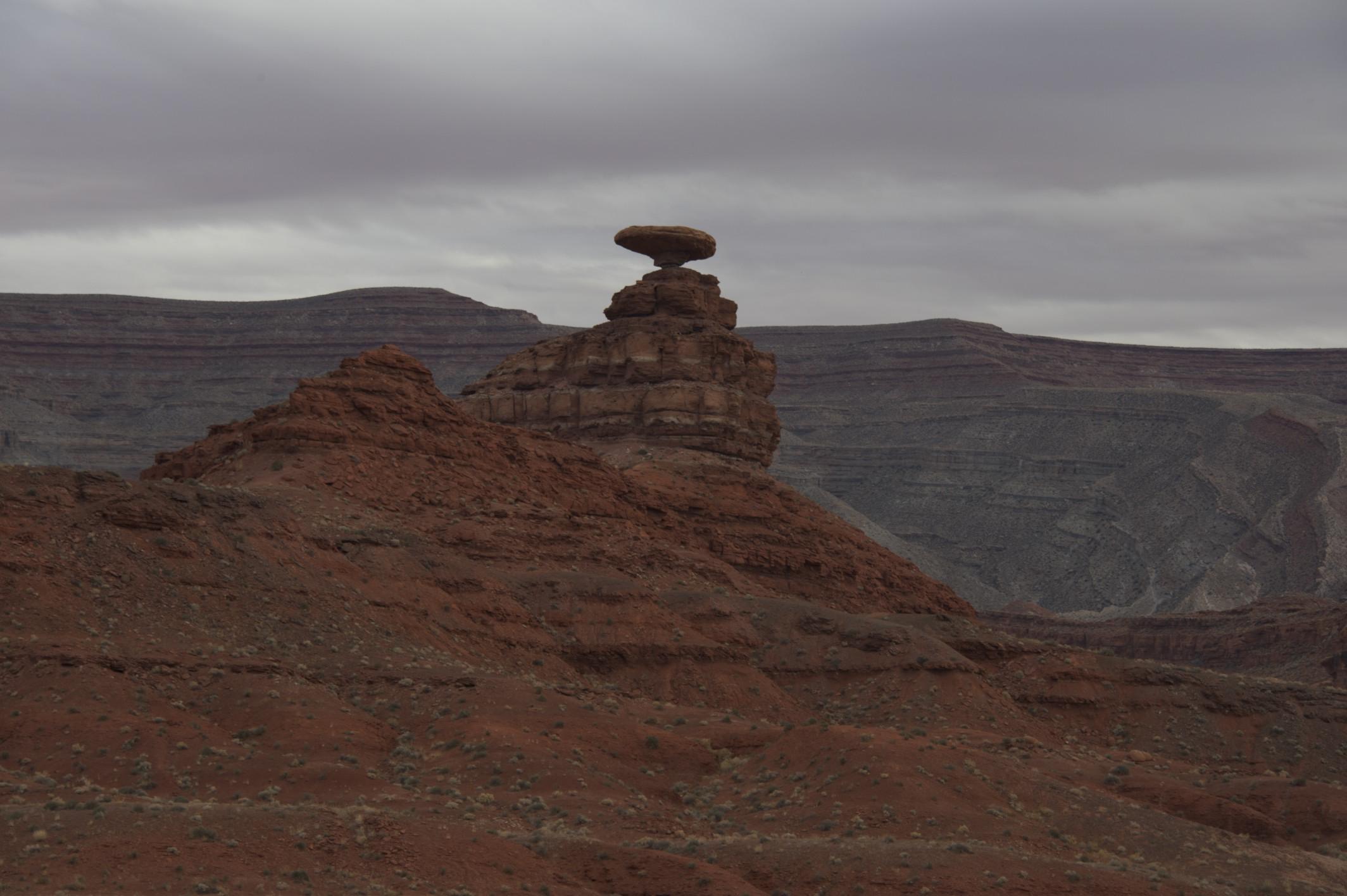 Mexican Hat- Utah