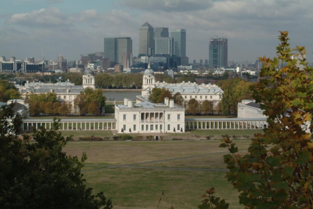 Maritime College Greenwich.