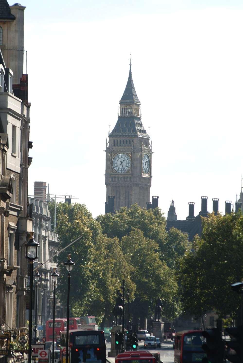 Beautiful Big Ben