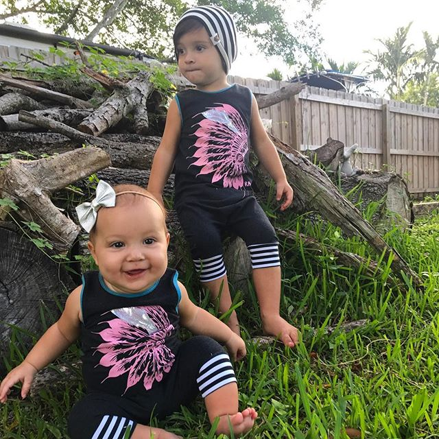 I don't often post personal pics. But this morning my littlest  ones are incredible in their @rags_to_raches !! #heart❤️ !!! #SEMPERFI #FAMILY #nevergiveup #inkmaster @spikeinkmaster  #spiketv #teamflorida #teamblinston @heliostattoo  @nohardfeelingstattoo @bigbrainomaha #bigbrain2 #southfloridatattoo #tattoo #florida_tattooer #tattedskin #realism #morefollowersmonday #boldwillhold #realismtattoo  #the_inkmasters #realistic @tattooers_of_florida @infiniteirons @cory_rogers @eternalink @steadfastbrand @tattooculturemagazine @tattoocollectors @tattoosocietymagazine @tattoolifemagazine @crazyytattoos @skinart_mag