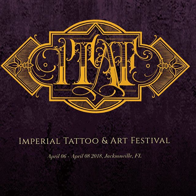 HAVE TWO SPOTS LEFT FOR @imperialtaf_official Jacksonville FL convention Apr 6-8!! Interested? Email me at chrisblinston@gmail.com !!! #SEMPERFI #FAMILY #nevergiveup #inkmaster @spikeinkmaster  #spiketv #teamflorida #teamblinston @heliostattoo  @nohardfeelingstattoo @bigbrainomaha #bigbrain2 #southfloridatattoo #tattoo #florida_tattooer #tattedskin #realism #morefollowersmonday #boldwillhold #realismtattoo  #the_inkmasters #realistic @tattooers_of_florida @infiniteirons @cory_rogers @eternalink @steadfastbrand @tattooculturemagazine @tattoocollectors @tattoosocietymagazine @tattoolifemagazine @crazyytattoos @skinart_mag