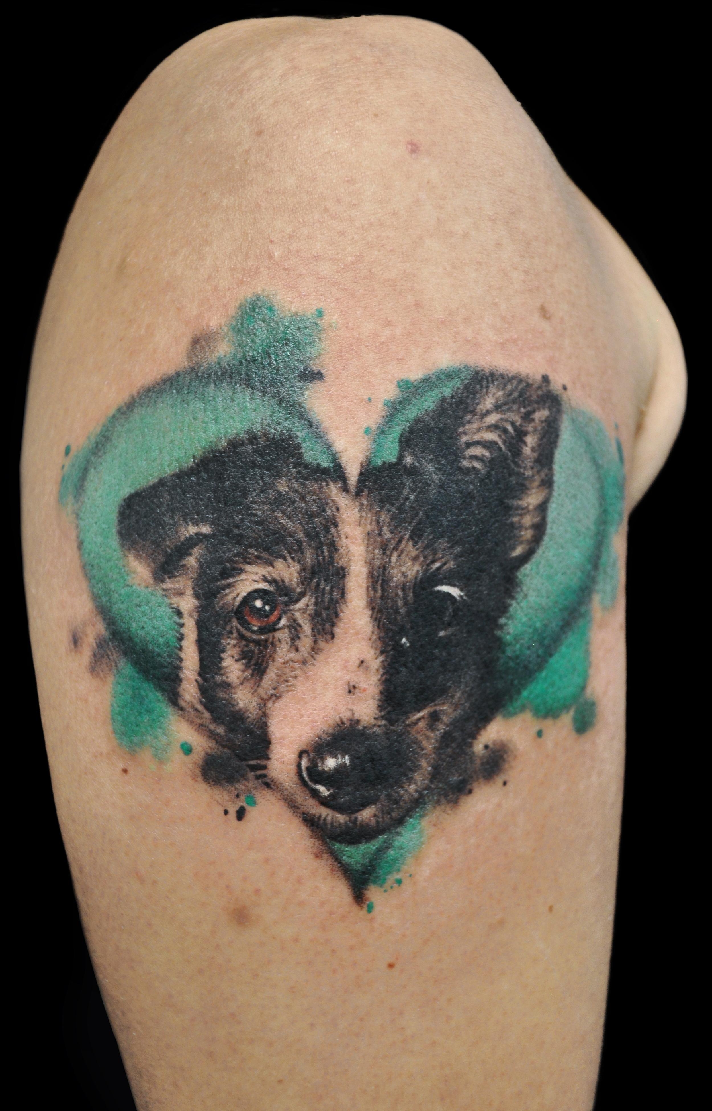 Chichi Dog Heart Tattoo.jpg