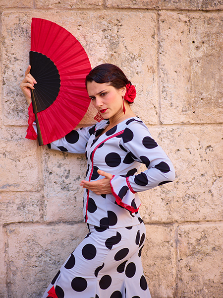 Dance, Havana Cuba