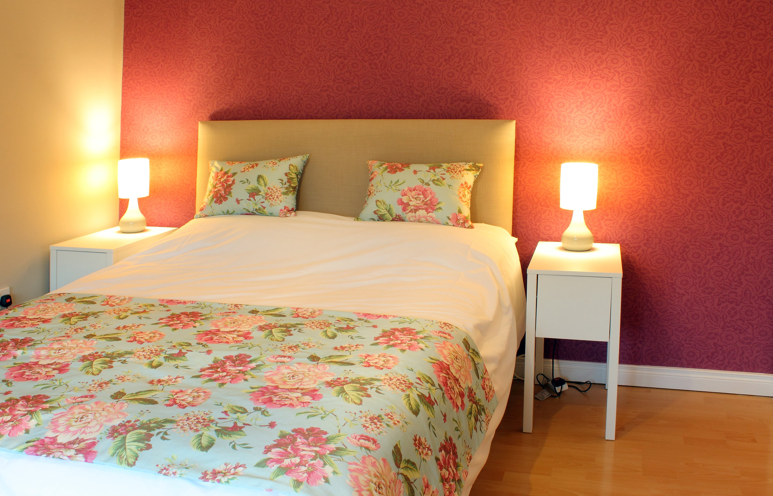 Self Catering accommodation Dunagannon