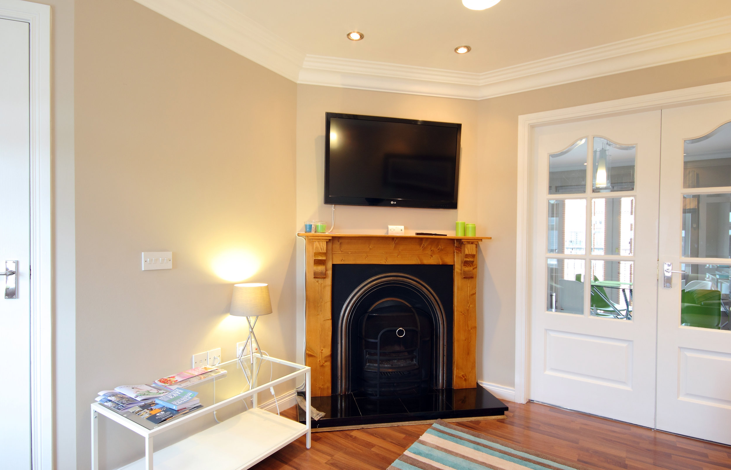Self Catering Apartment Tyrone Northern Ireland