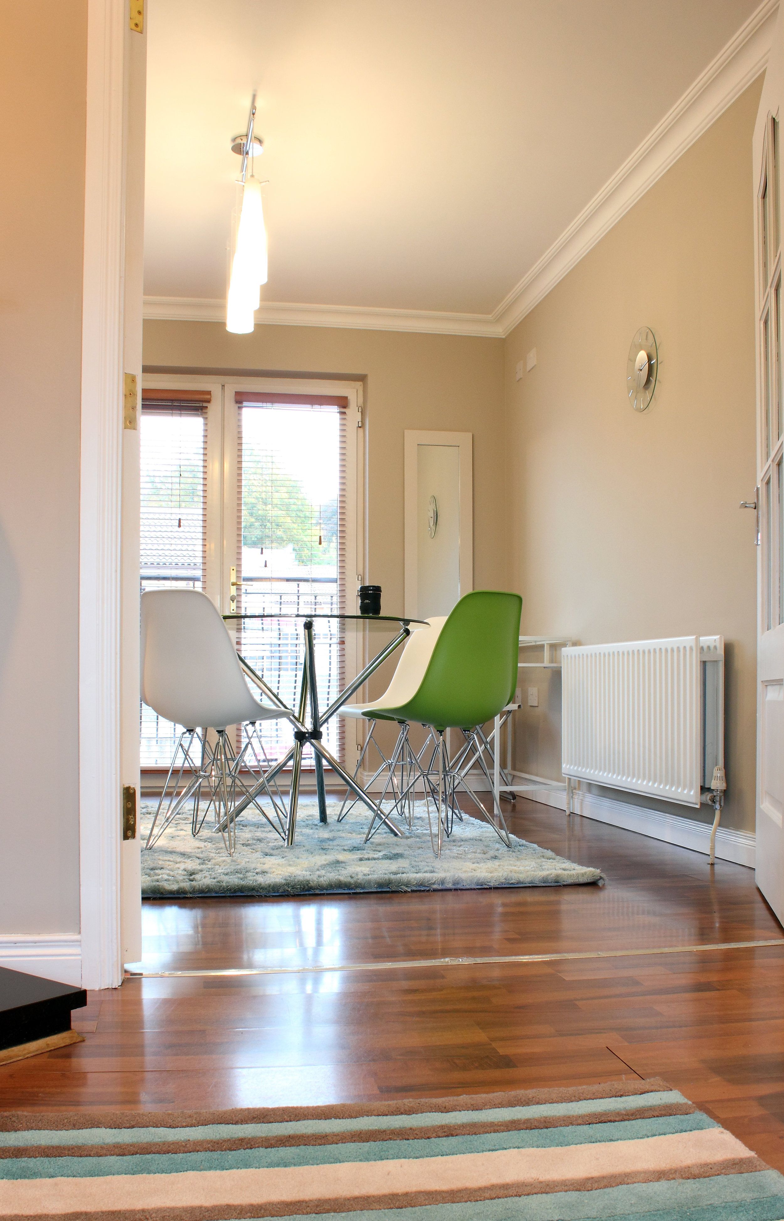 Luxury Self Catering Apartment in Dungannon