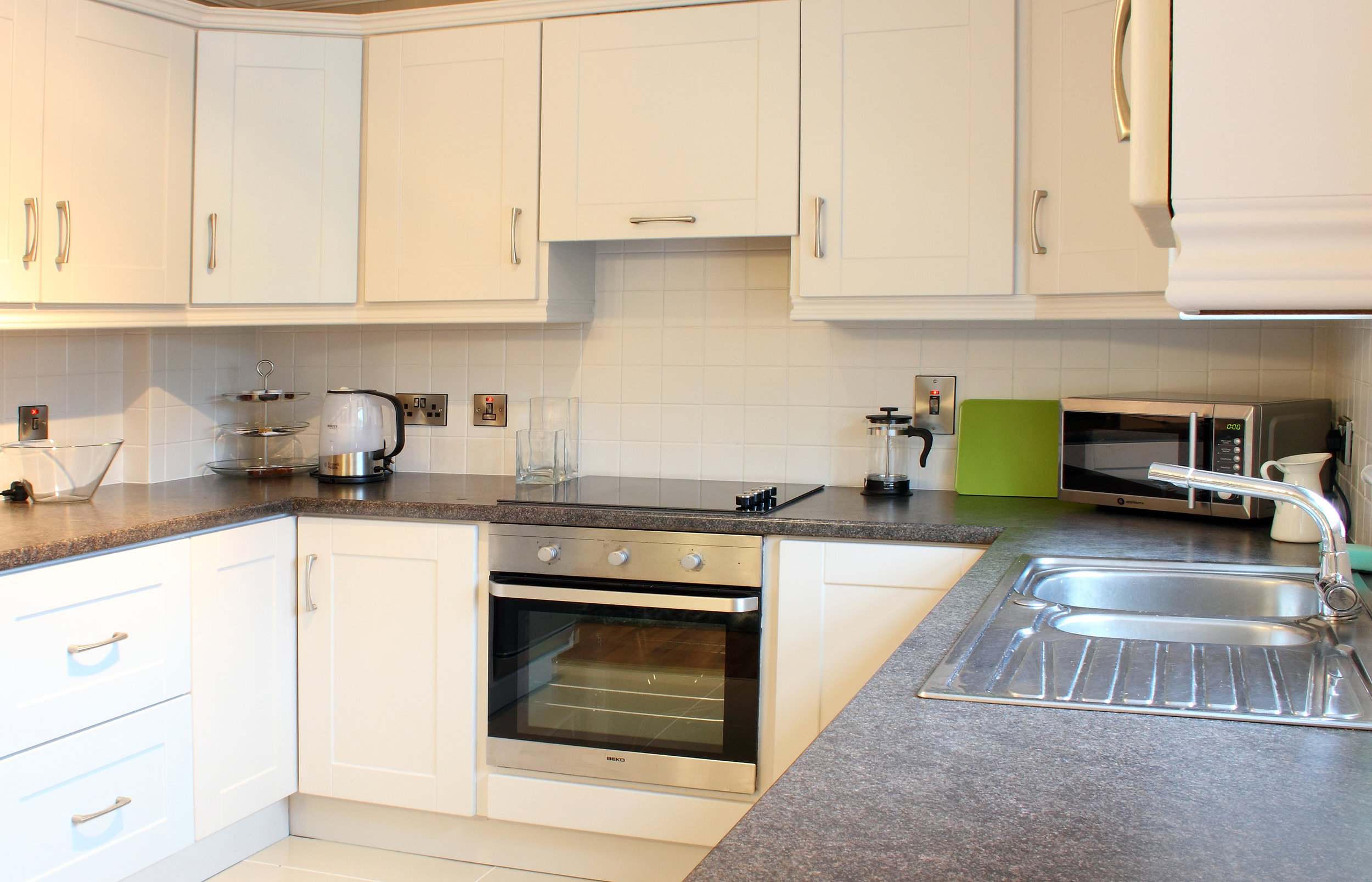 Self Catering Holiday Accommodation Dungannon