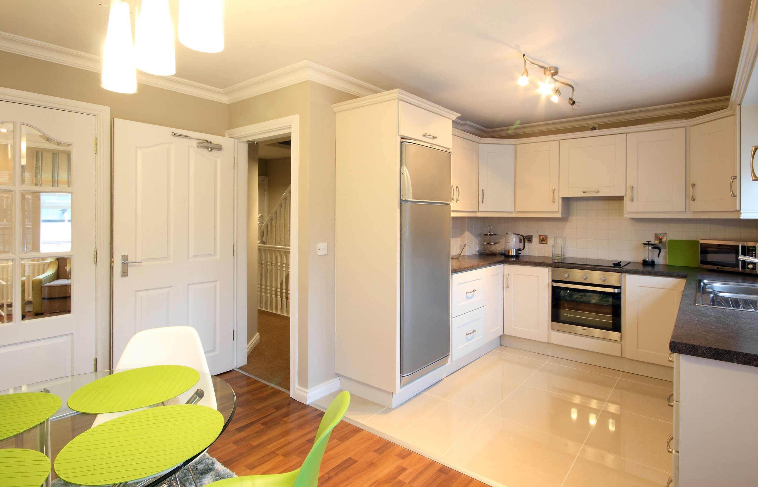 Self Catering Holiday Accommodation In Dungannon