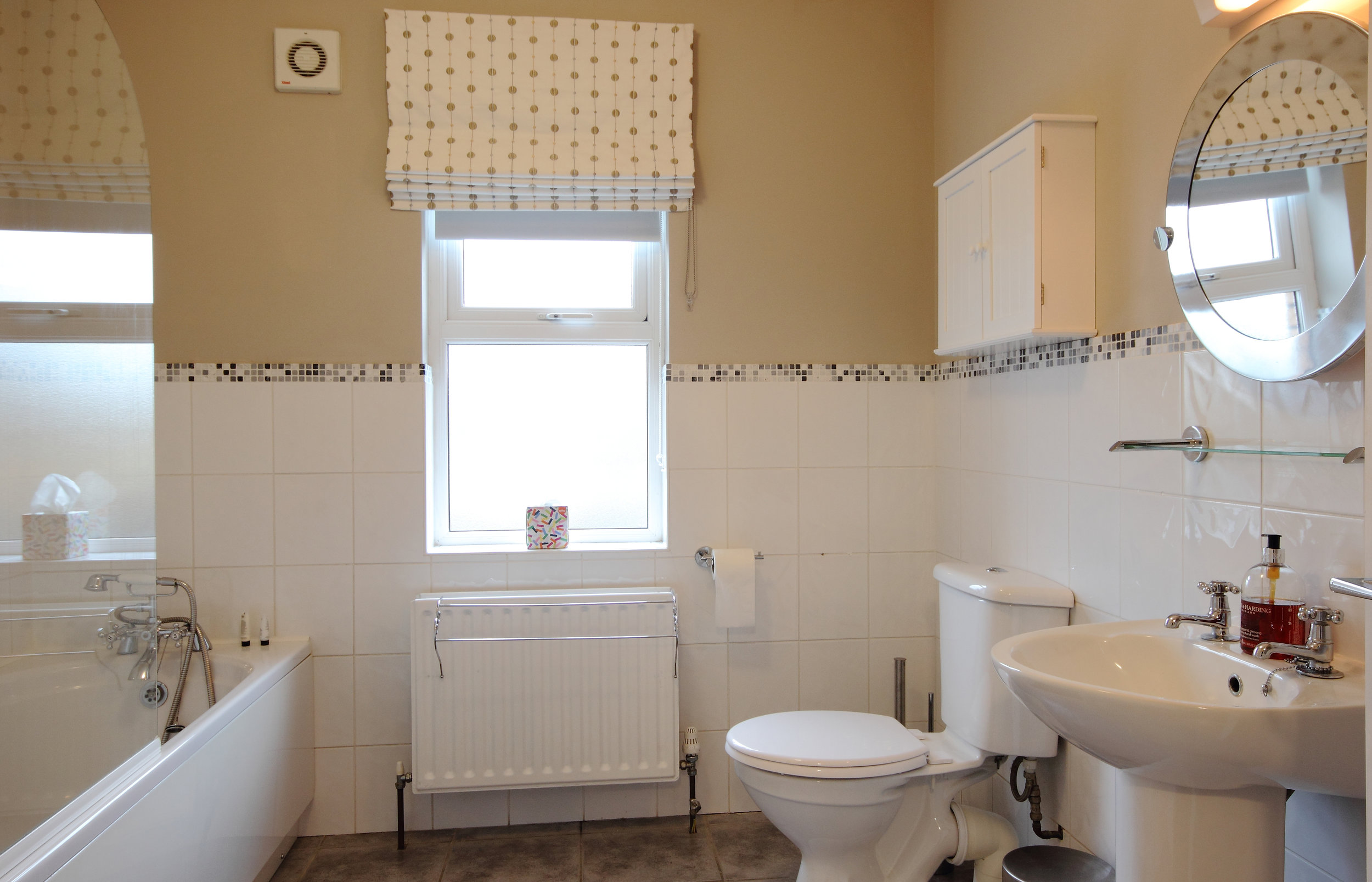 Self catering accommodation in county tyrone