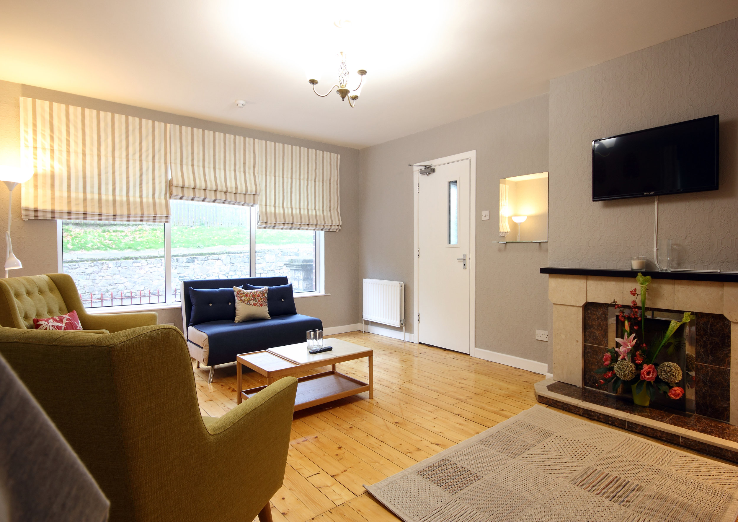 Self Catering House Dungannon