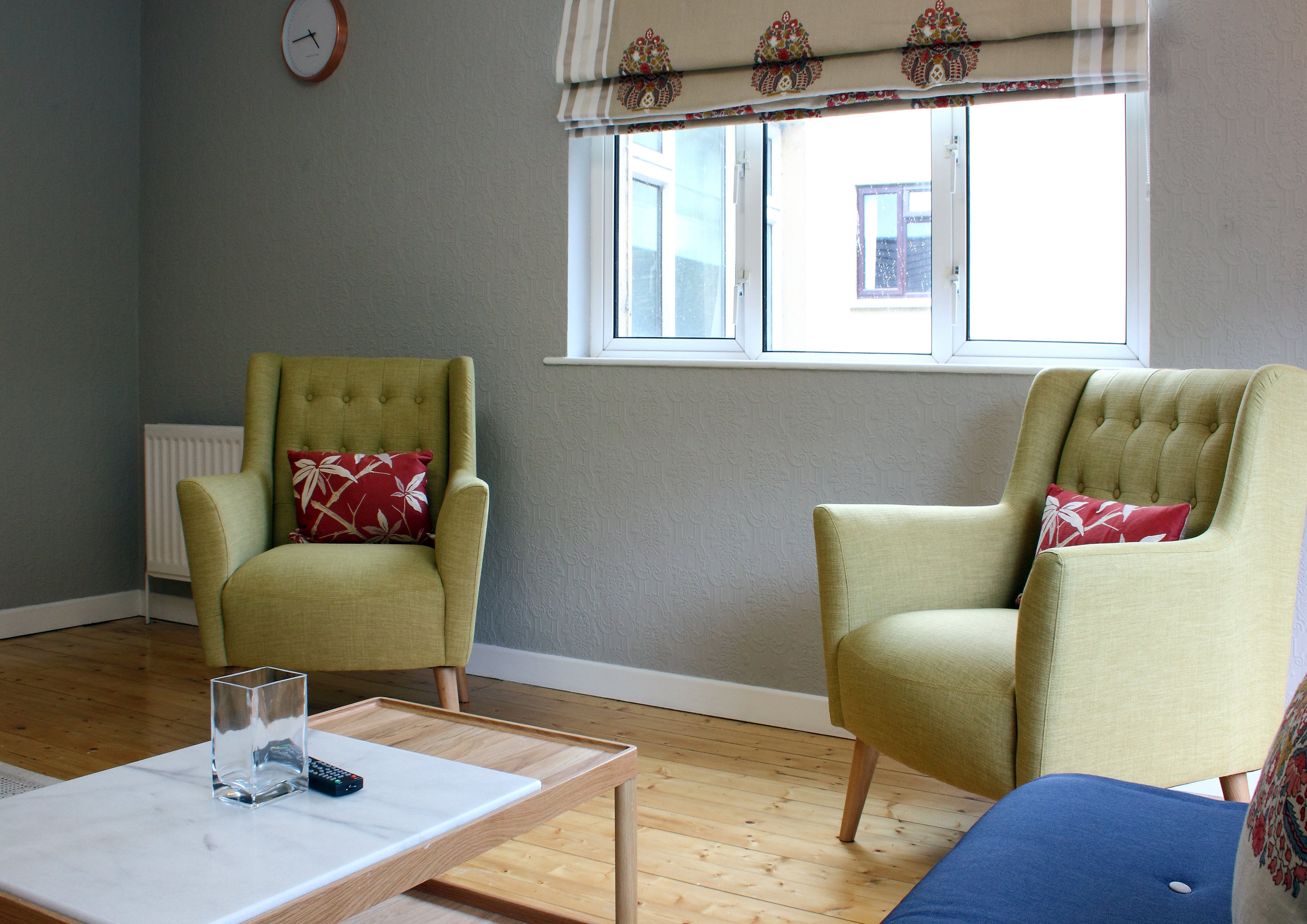 Dungannon accommodation self catering