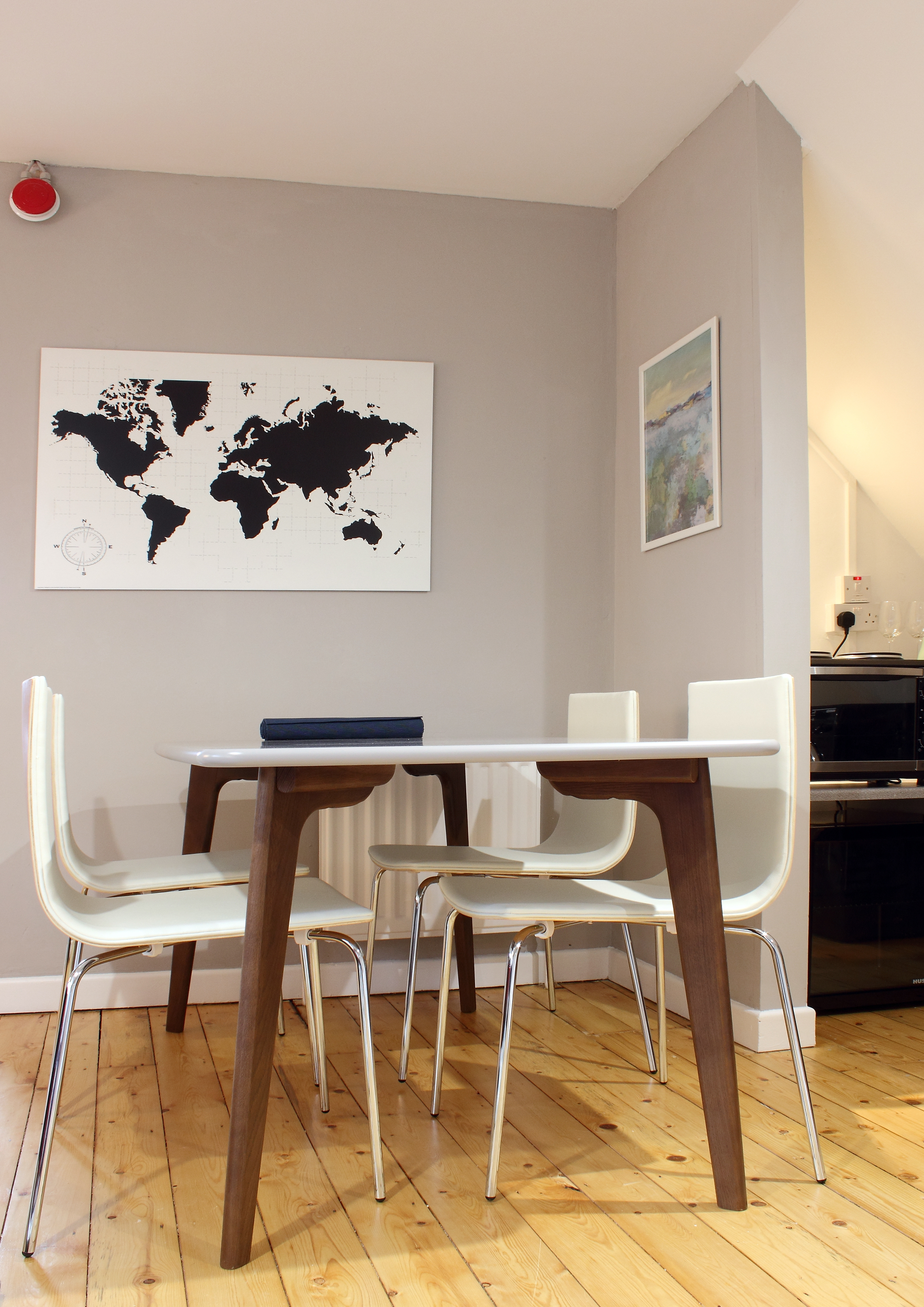 Luxury Self Catering Apartment Dungannon