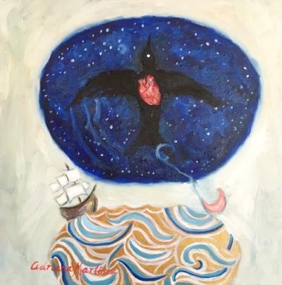 oceansinthesky:www.adrianamartinezartist.com.jpeg
