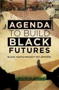 - The Agenda to Build Black Futures is a set of economic goals and structural changes that could improve the lives of Black people living in America. We envision a more economically just society that values the lives and well-being of ALL Black people, including women, queer, and transgender folks, the incarcerated and formerly incarcerated as well as those who languish in the bottom 1% of the economic hierarchy. The Agenda to Build Black Futures is a call-to-action for everyone who is committed to Black liberation.