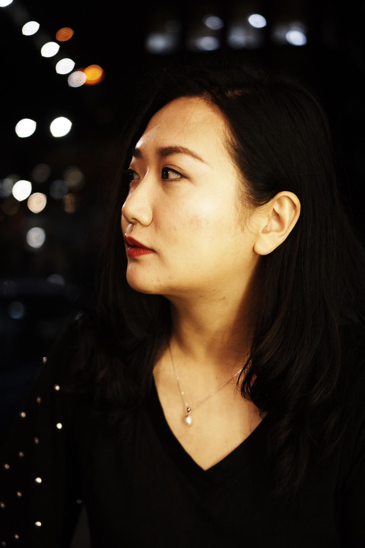 Model: @yujiexue