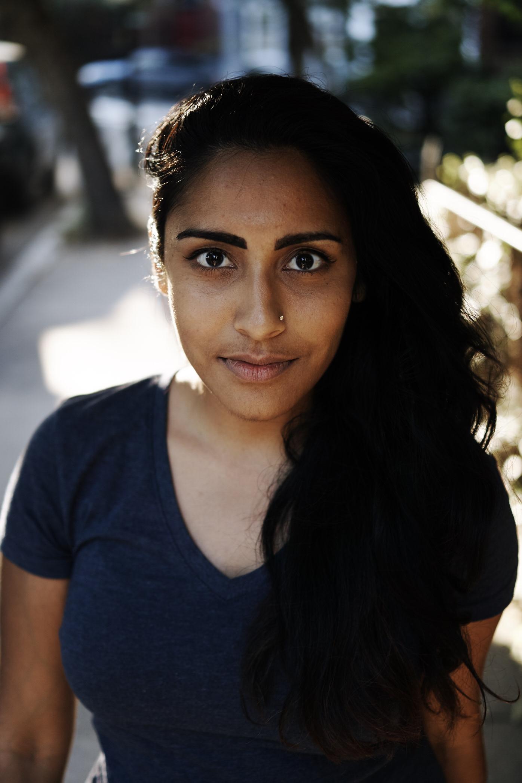 Model: @bindalia