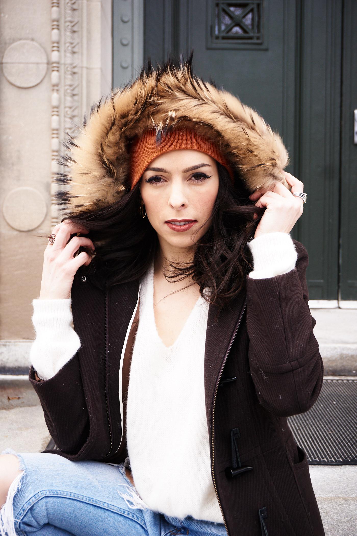 Model @katiewarriorprincess