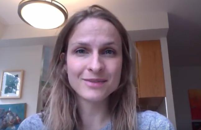 Annina Schmid Counselling Screen Shot