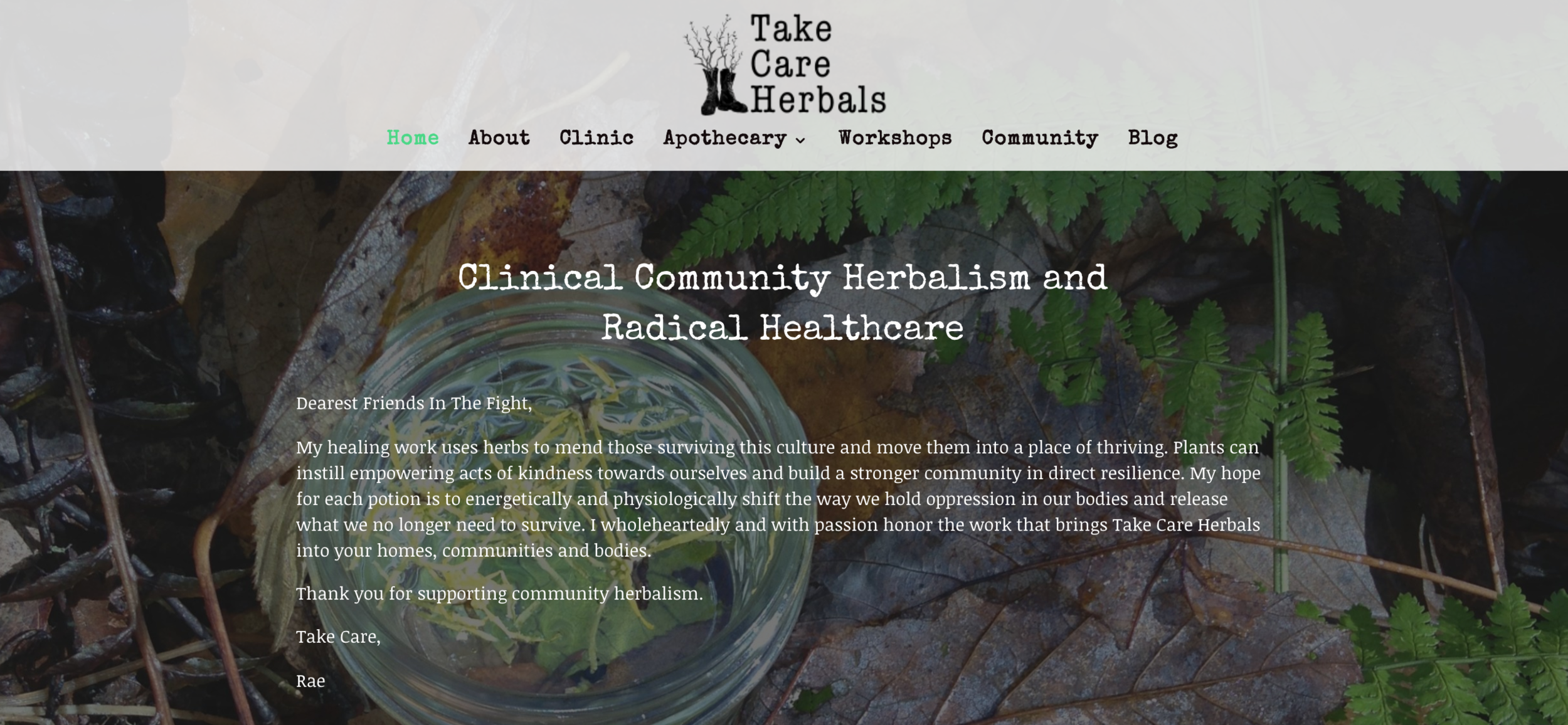 Take_Care_Herbals_homepage.png