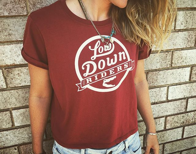 Heading to @tcmf_official ?  You'll be the first to get your paws on some rad new Low Down Riders merch ✌🏼Check out lowdownriders.com for our show times - see ya there!