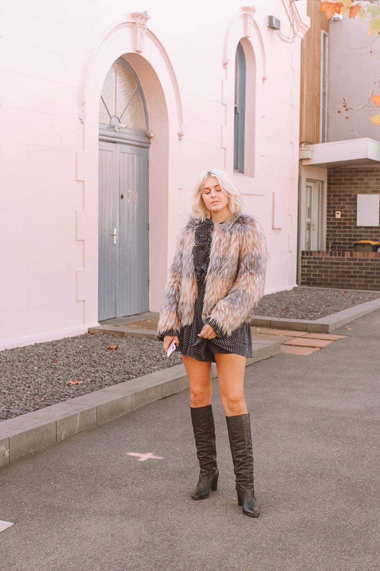 Visit www.felixandscott.com for more fashion.