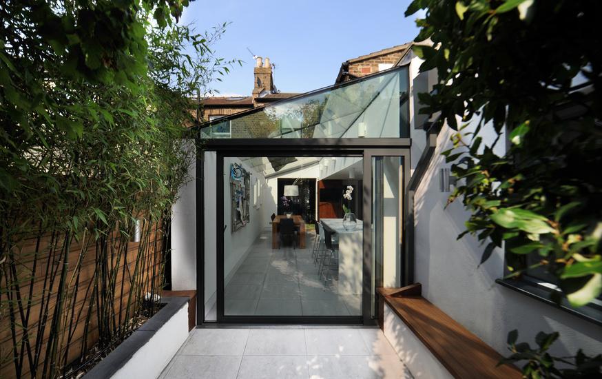 Blackheath Vale - View Project