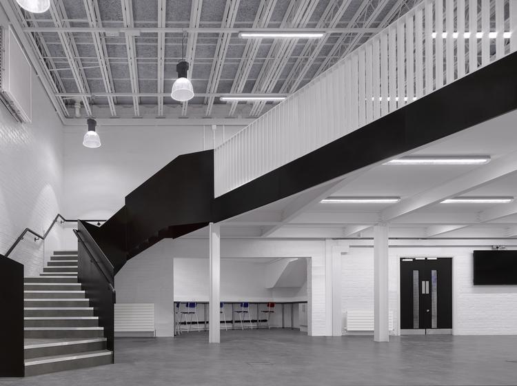 Goldsmiths Design Department - View Project