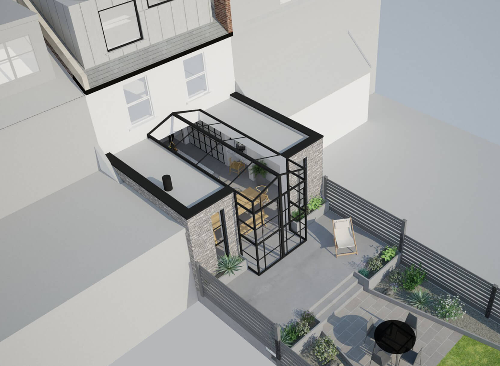 Highams Park - View Project