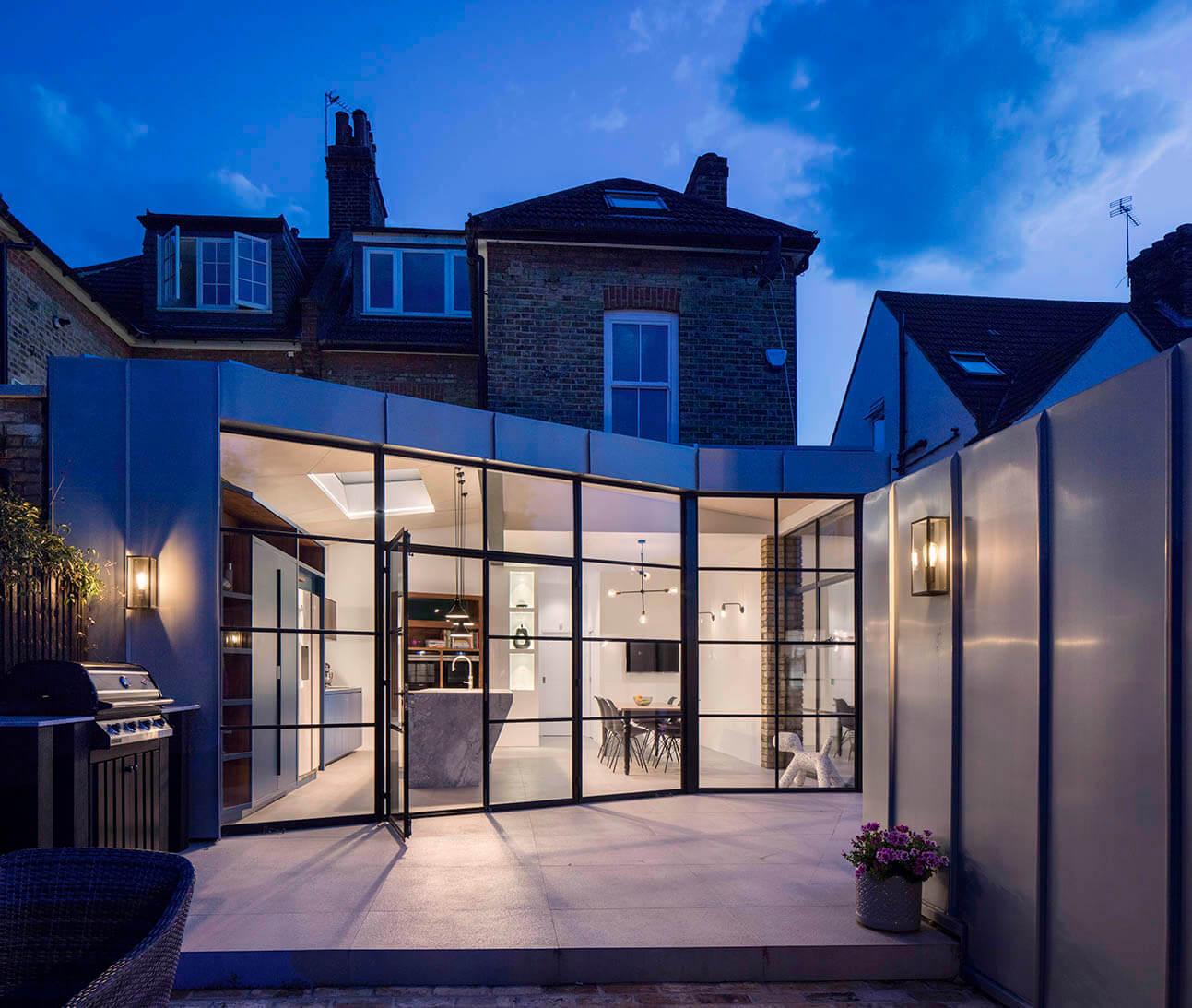 Ravensbourne Avenue - View Project
