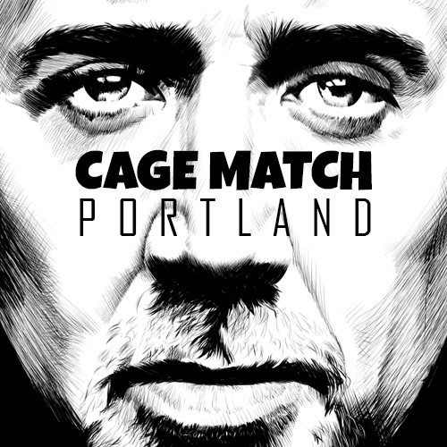 CFF Cage Match:2019 - For Donations Follow this Link