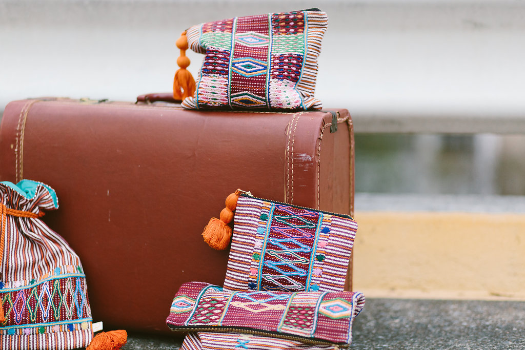 Baggage Claim - Packing tips from your favorite wanderers.