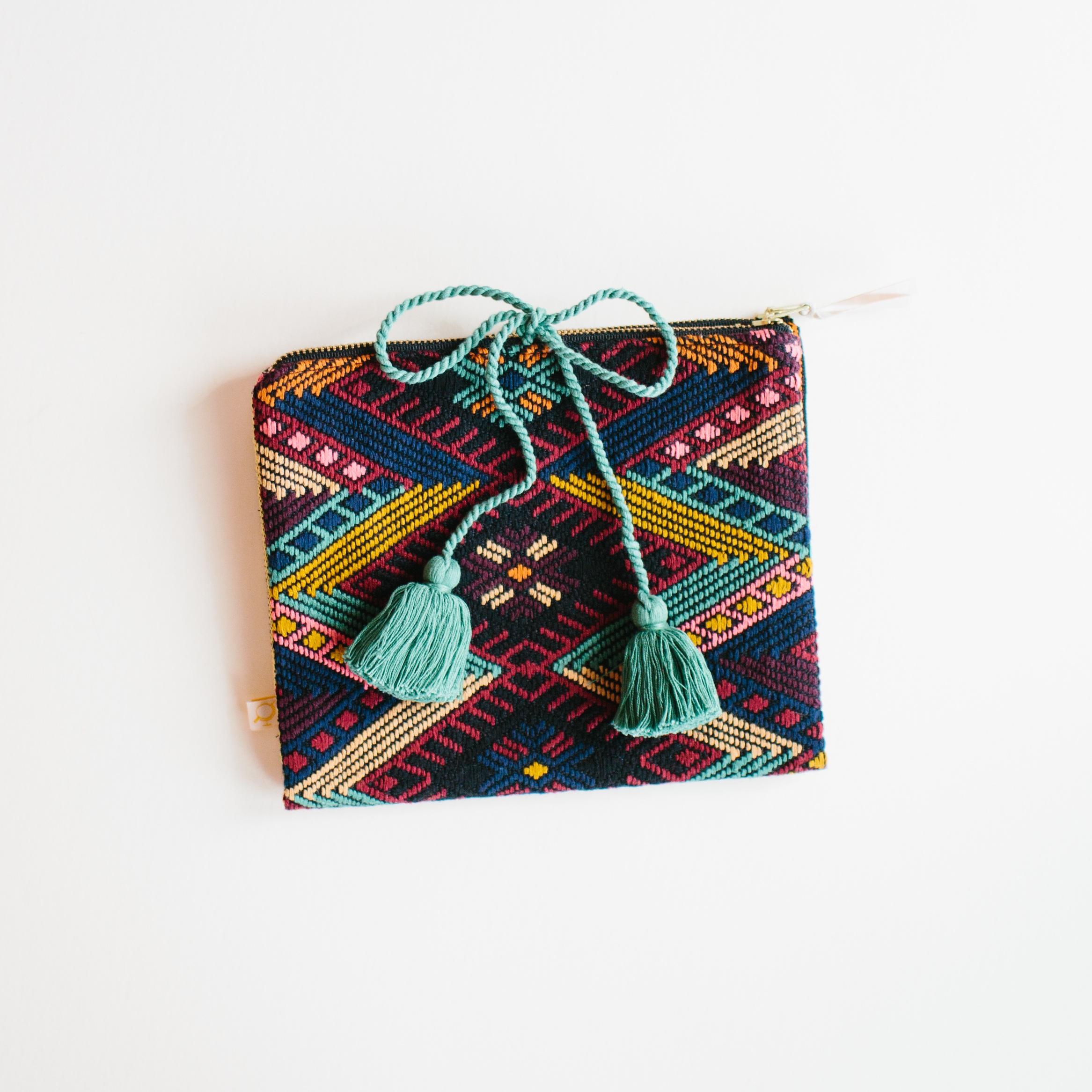 Chi-Chi Small Travel Laundry Bag