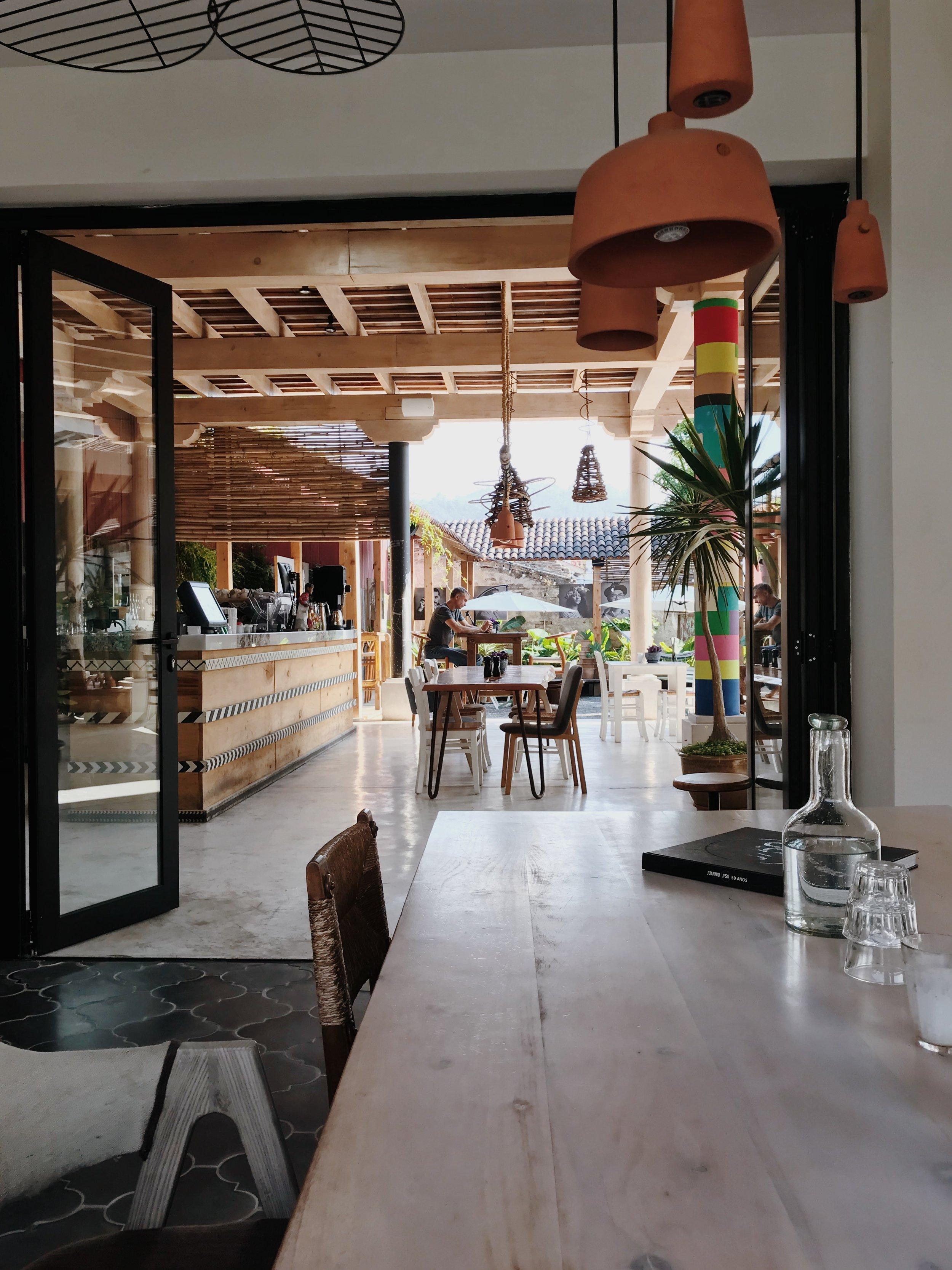 Where to Stay in Antigua Guatemala