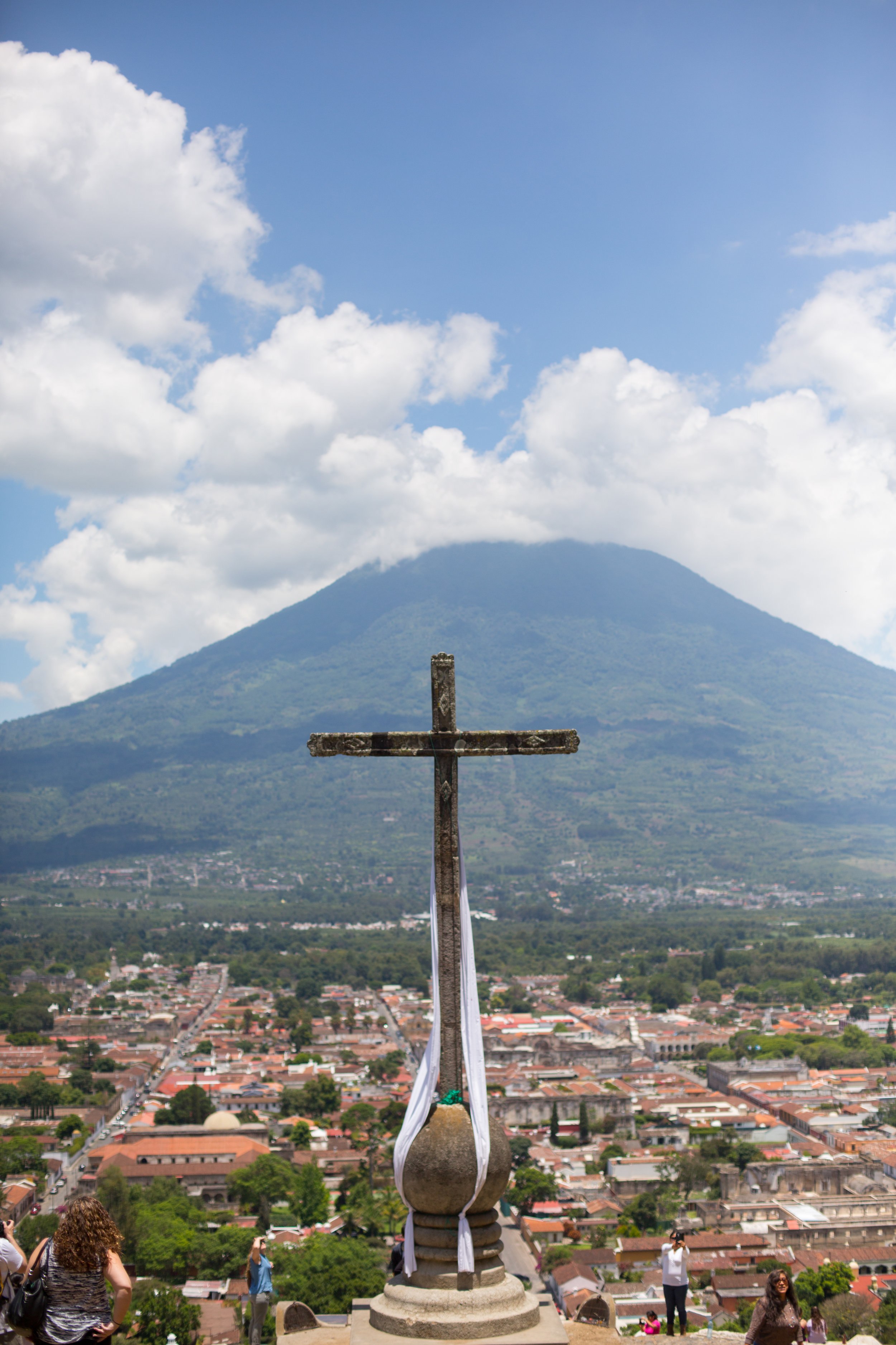What to Do in Antigua Guatemala