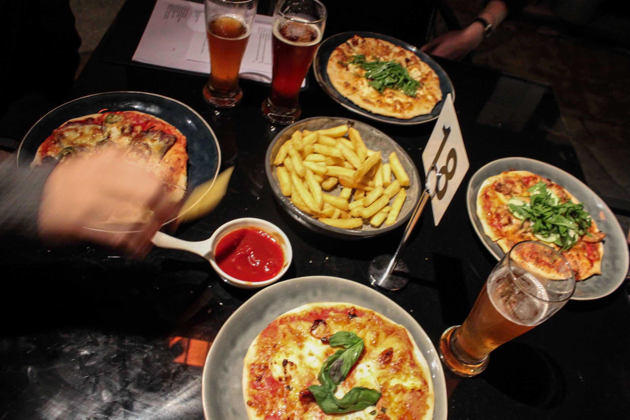 rutherglen_brewery_pizza