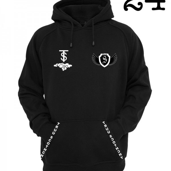 Truuscotchy Media - Get your Scotchy fix with your very own Truu Scotchy hoodie!Buy hoodies, T-shirts, backpacks, and more.