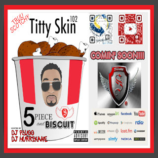 TITTY SKIN 102 (5 PIECE & A BISCUIT) (2016)     Here's the    TRAILER    for it.