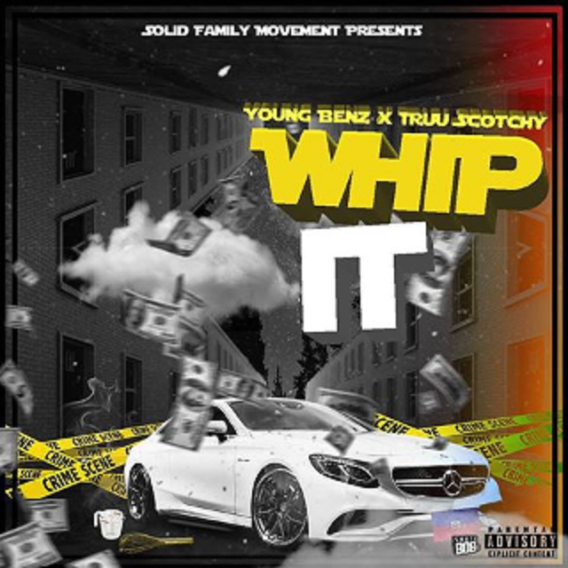 WHIP IT (2019)