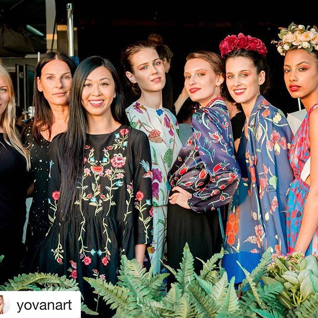 #Repost @yovanart with @get_repost ・・・on set with these beauties! #tb moment of the last April's work, the print is out in Galleria Mall, Abu Dhabi!🌸 Scenes with lovely @secretsquirrelfood #tb #galleriamall #campign #magazine #abudhabi #moment #shooting #work #spring #april #fashion #restaurant #robertos #maryahisland #abudhabi #hairstylist #makeup #wardrobe #stylist #assistant #project #instagood #models #beautiful