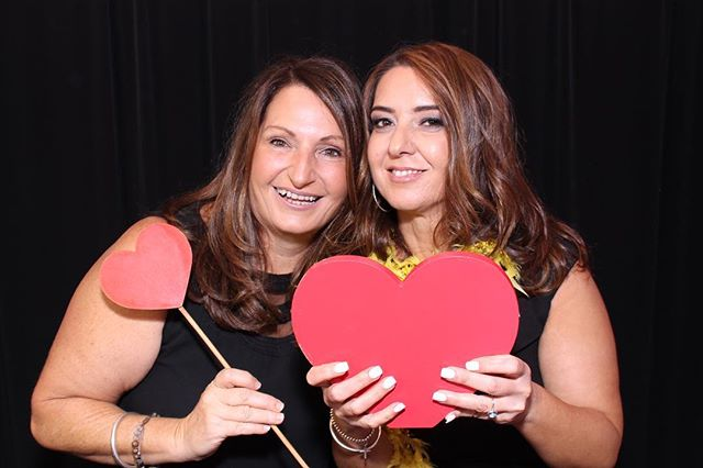 We just streamlined our homepage so it's even easier to use to and book a photo booth! Check it out today! www.notjustvisualphotobooths.com