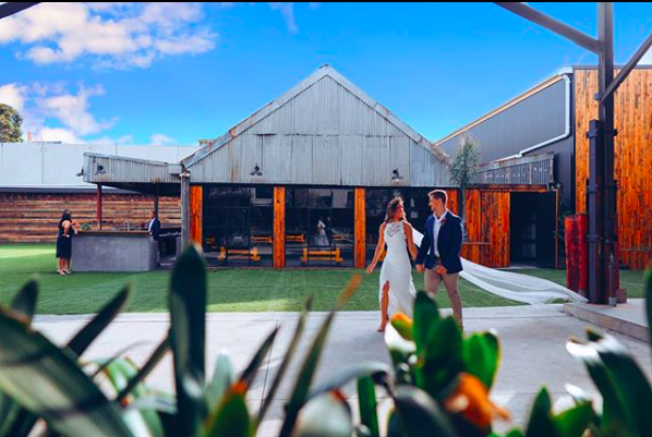 The Timber Yard Wedding Event Corporate Venue Melbourne
